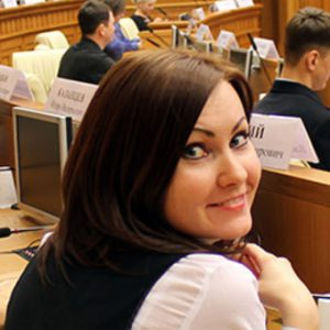 Марина Карпий