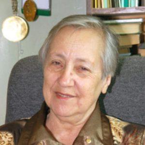 Екатерина Мозолевская