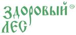 ЗДОРОВЫЙ ЛЕС Логотип